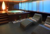 Aristos wellness spa zone Zagreb