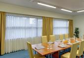 DIPLOMAT meeting room 35m2 in hotel in Zagreb