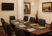 PRESIDENT exclusive meeting room, Zagreb