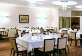 Restaurant Tiara in New Zagreb national and international cuisine