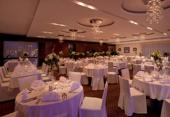 Romantic restaurant for weddings