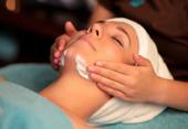 Wellness facial and body care