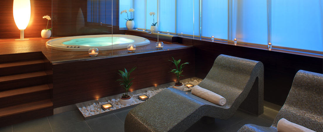 Wellness spa body rituals for Design wellness hotel